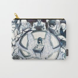 Under scrutiny Carry-All Pouch