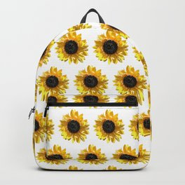 Sunflower 1 Backpack