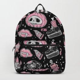SPOOKS OR CREEPS Backpack