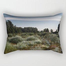 The Hound of the Baskervilles Rectangular Pillow