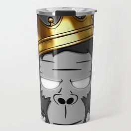 The Voodoo King Travel Mug