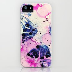 Sea Anemones Slim Case iPhone (5, 5s)