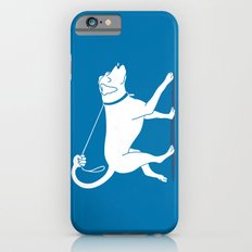 No Worries, I'll Just Walk Myself Slim Case iPhone 6