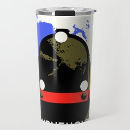 Bournemouth Belle Travel Mug