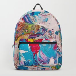 Garden Splash Backpack