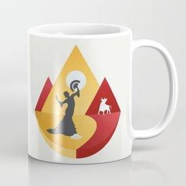 España Coffee Mug