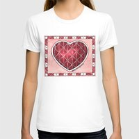confetti T-shirts featuring Confetti by Shelley Ylst Art