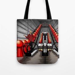 I am Ludo Tote Bag