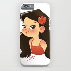 Little Dane iPhone 6s Slim Case