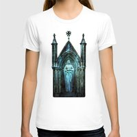 bible verses T-shirts featuring The Dying Verses 2 by Helheimen Design