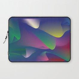 colorful unique design Laptop Sleeve