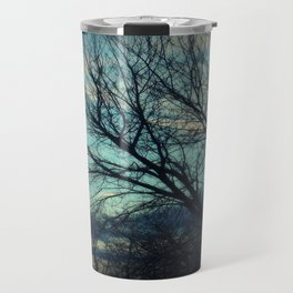 Merrimac Winter Sky Travel Mug