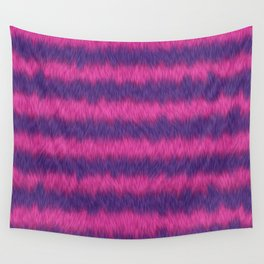 Cheshire Cat 01 Wall Tapestry