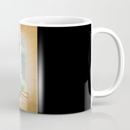 White Day Coffee Mug