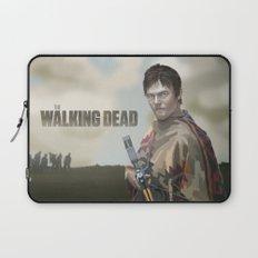 The Walking Dead Laptop Sleeve