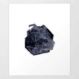 Akalento II Art Print