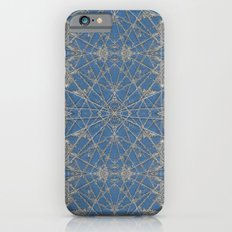 Frozen Blue Slim Case iPhone 6s