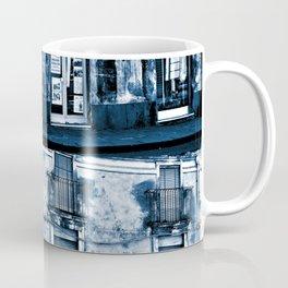 CLASSIC BLUE SICILIAN SOUND Coffee Mug