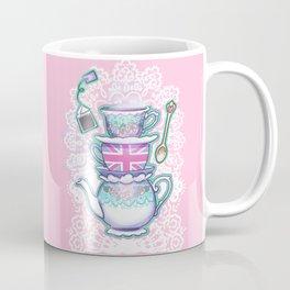 In case of emergency Drink Tea Coffee Mug