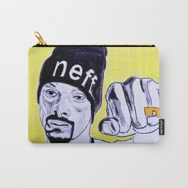 Snoop Dog Carry-All Pouch