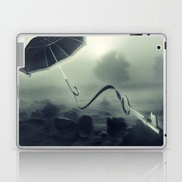 Hope Floats Away Laptop & iPad Skin