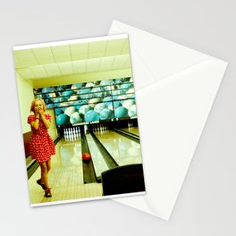 untitled snapshot (2013) Stationery Cards