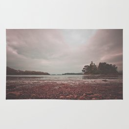 Bamboo Park in Ireland, Bantry Bay, Wild Atlantic Way Rug