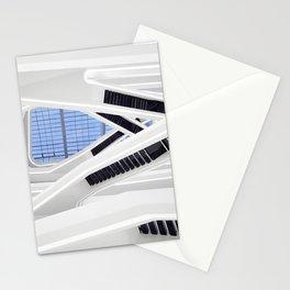 Zaha H A D I D | architect | Dominion Office Building Stationery Cards