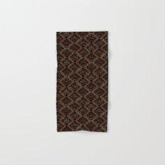 Tribal Pattern 1 Hand & Bath Towel