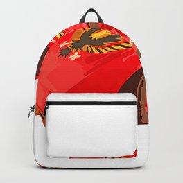 Weirdbird Backpack