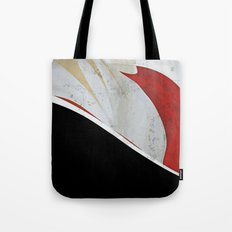 Backatcha Tote Bag