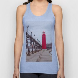 Grand Haven Unisex Tank Top