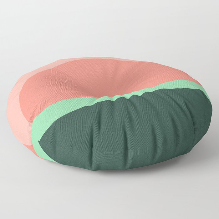 Sunseeker 05 Floor Pillow