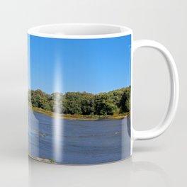 The Maumee at Grand Rapids Coffee Mug
