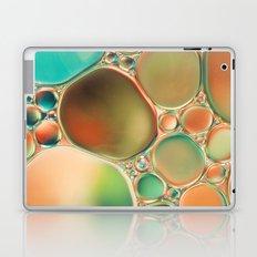 Pastel Abstraction #2 Laptop & iPad Skin