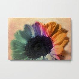 sunflower dream -01- Metal Print