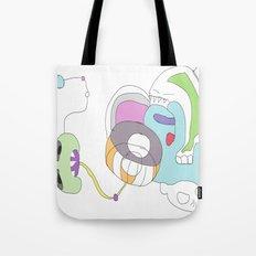 Funland 2 Tote Bag