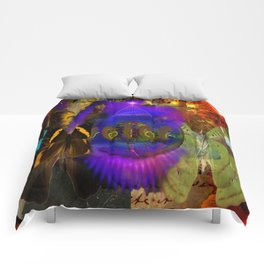The Butterfly Effective Comforters