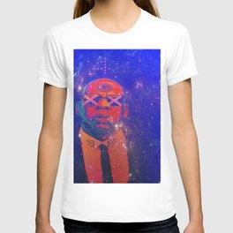 4 4 4 T-shirt