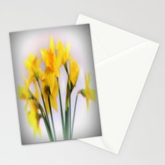 Lent Lilies Stationery Cards