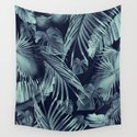 Tropical Jungle Leaves Dream #9 #tropical #decor #art #society6 by anitabellajantz