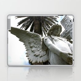At Peace Laptop & iPad Skin