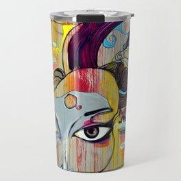 American Graffiti 101 Travel Mug