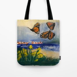 Midway Tote Bag