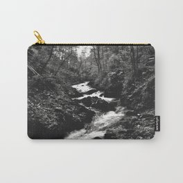 Vintgar Gorge, Bled, Slovenia. Carry-All Pouch