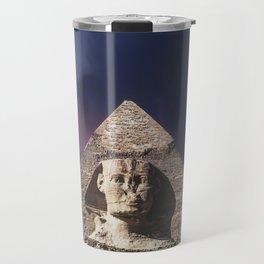 The Sphinx Travel Mug