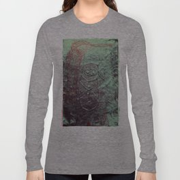 Cueva del Indio Long Sleeve T-shirt