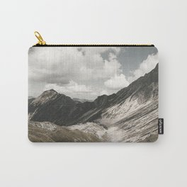 Cathedrals - Landscape Photography Carry-All Pouch