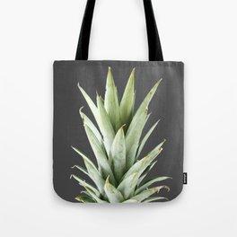 Dark pineapple Tote Bag