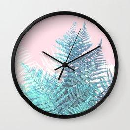 Tell me I'm pretty! Wall Clock